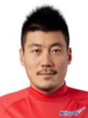 김광석 선수 사진
