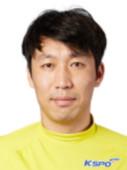 박광제 선수 사진