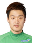 최순영 선수 사진