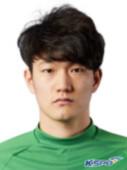 김지광 선수 사진