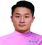 박진철 선수 사진